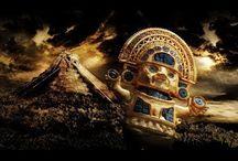 Anthropology/ PERU - INCAS