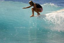 Just love to surf
