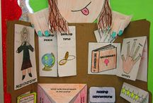 Book Reports / Literacy / by Alison Helston