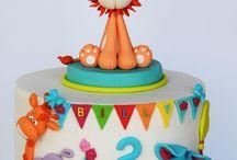 Születésnapi torta mintàk