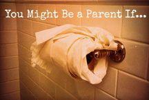 Forældrelivet
