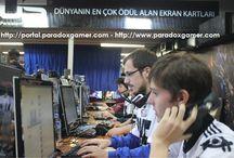ParadoxGamer Tt-eSports 17 Kasım Adeks Asus Rog Cup'da / ParadoxGamer Tt-eSports 17 Kasım Adeks Asus Rog Cup'da yedek takım ile katılmıştır ....