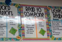 Words in the classroom