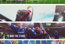 Chelsea is my life