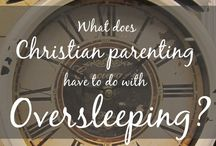 Strengthening the Family / Encouragement and Biblical Resources for building a strong, Christ-centered family