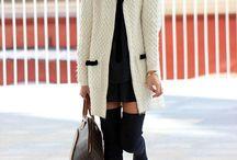 Women fashion / Fashion