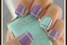 Nails!! & Make-up??!!!