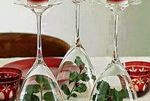 decoraçoes para o natal