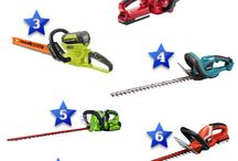 Best Hedge Trimmers / A collection of the best hedge trimmers including gas powered, electric, and cordless models. This is a board created by Relevant Rankings (www.relevantrankings.com) where we review, rate and rank various products, services and topics.