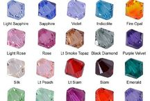 Wholesale lot 500 Bicone 4mm Swarovski