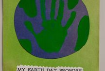 Earth Day / by Stephanie Mears