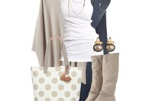 outfits / by Denise Barrows