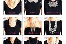 Как носить украшения
