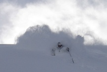 Base 1 of 3: Tweedsmuir Heli Skiing - Tweedsmuir Park Lodge