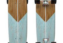Surf og skate