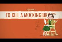 Classroom Cuties: To Kill a Mockingbird