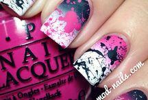 Nails neglelak