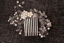 Real wedding Verena's wedding accessories / https://www.facebook.com/amarnamwedding