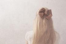 dreamy hair