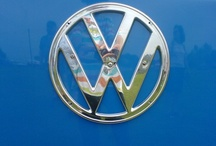 VW / This was my first car and have had many love a VW / by Lesa Wood