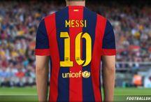 Futbol / Camisetas de futbol