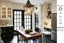 Beautiful kitchens / by Stacy Dandurand