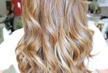 boyasac, ombre, hair
