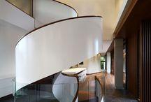 Inside cool homes