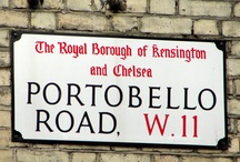 Portobello Road / Images of so much more than a road.