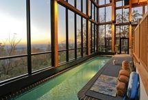 Bestes Zuhause mit Pool