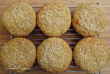 Recipes - Grain-Free and Gluten-Free Baking