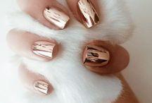 Ongle / Nail art