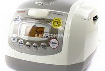 Cuckoo Electric Pressure Rice Cooker / Cuckoo Electric Pressure Rice Cooker