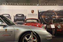 Gesicar Porsche Service Center Livorno