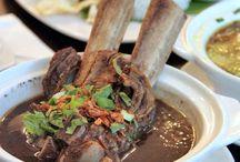 Makassar food
