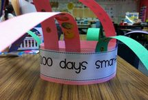 100th day / by Lindsay Turpen
