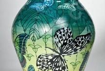 décor vases et pichets