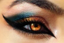 MAKE UP LOOKS THAT'S ROYAL / Let Princess J.Jewelry  compliment your makeup look for that special occasion!