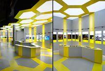 Exhibition & Museum