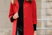 Winter Coats & Jackets