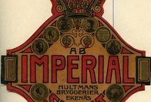 Olutetiketit / #etiketit, #olut #beer #labels