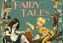 Once Upon A Time & Nursery Rhymes / Fairy Tales & Nursery Rhymes