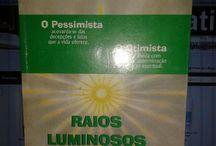 Raios Luminosos do Otimismo / Raios Luminosos do Otimismo - J. R. Matos www.sebodolanati.com