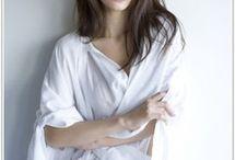 井川遥(Haruka Igawa) / 女優、モデル