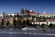 Utazni jó! Prága / Nincs annál nagyszerűbb, mint látni a szépséget, amit ember vagy természet létrehozott.