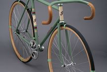 Fixies and co.