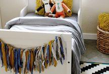 Stylish Kids Room