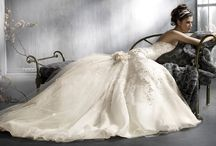 Gorgeous Gowns and Haute Couture / by Rosanne Fisher