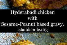 hyderabadi cuisine