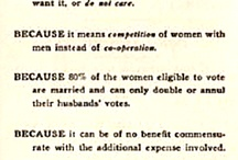 Women's History Unit